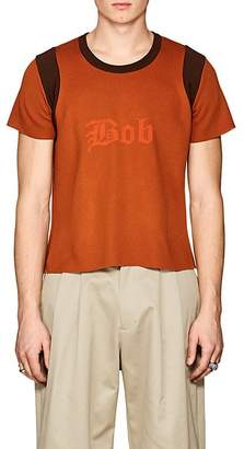 "LANDLORD Men's ""Bob"" Compact-Knit Short-Sleeve T-Shirt"