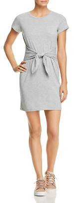 Rebecca Minkoff Mary Tie-Waist T-Shirt Dress