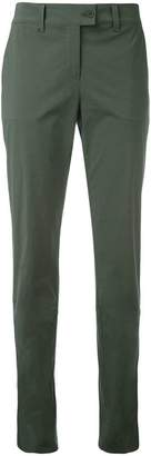 Tomas Maier high waist chinos