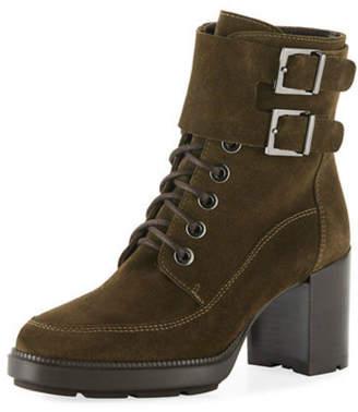 Aquatalia Irene Suede Boot