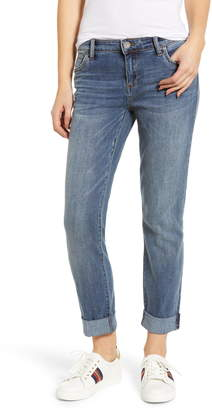 KUT from the Kloth Catherine Slim Boyfriend Jeans