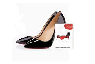 8e0229d6827 Christian Louboutin Goldblue Sole Sticker Crystal Sole Protectoror Heels  Bottoms Slip Resistant Shoe Sole Cover Protectoror