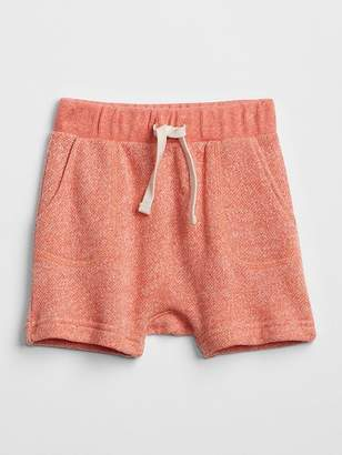 Gap Knit Pull-On Shorts