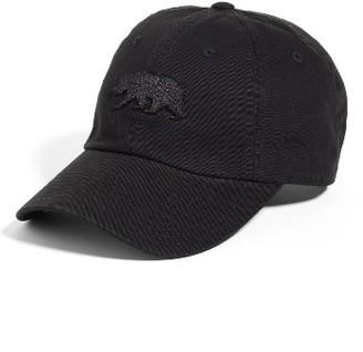 Women's American Needle Cali Baseball Cap - Black $29 thestylecure.com