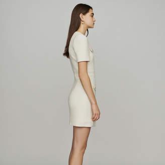 b14cc68eb0 Maje Front Pocket Dresses - ShopStyle