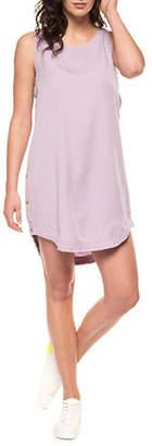 Dex Sleeveless Tunic Dress