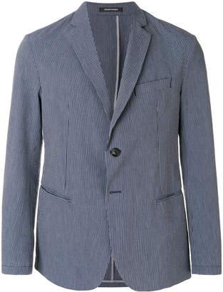 Emporio Armani Cotton Jacket
