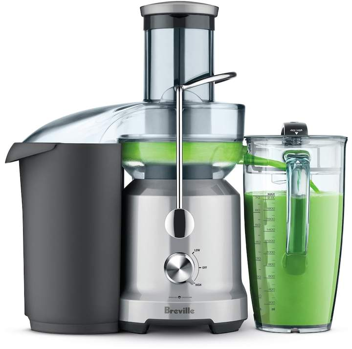 Breville Breville Juice Fountain Cold Juicer