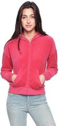 Juicy Couture Velour 24 Karat Sunset Jacket