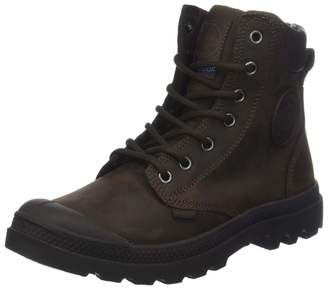 Palladium Men's Pampa Cuff WP Lux Boots