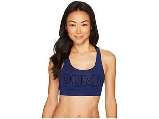 Puma Powershape Forever Bra - Logo Women's Bra