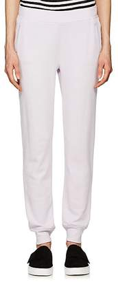 ATM Anthony Thomas Melillo Women's Cotton French Terry Jogger Pants