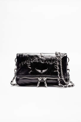 Zadig & Voltaire Rock Nano Staples Bag