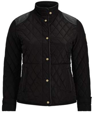 ... Lauren Ralph Lauren Quilted Jacket