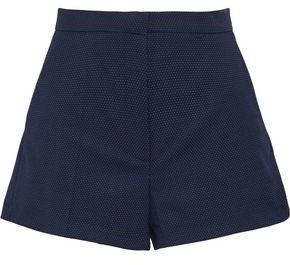 Sandro Jacquard Shorts