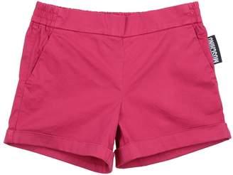 Moschino Shorts - Item 13262470NA