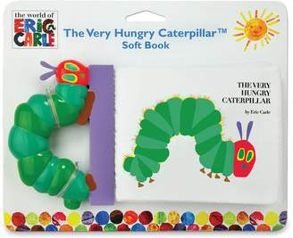 "Kids Preferred The World of Eric Carle ""The Very Hungry Caterpillar"" Soft Book"