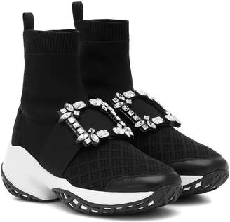 Roger Vivier Viv' Run sneakers