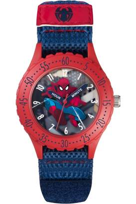 Disney Childrens Spiderman Watch SPD3495