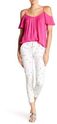 Joie Park Floral Skinny Pants
