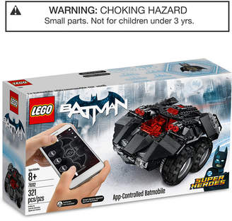 Lego App-Controlled Batmobile 76112