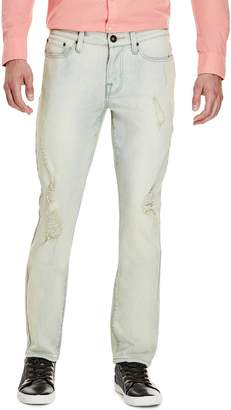 GUESS Factory Men's Ronan Tapered Jeans