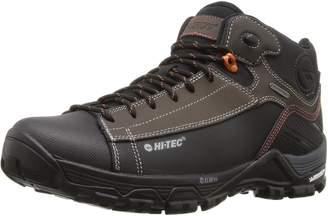 Hi-Tec Men's Trail OX Chukka I Waterproof-M Hiking Boot