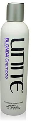 Unite Blonda Shampoo Toning 8 oz