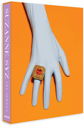 Assouline Suzanne Syz: Art Jewels
