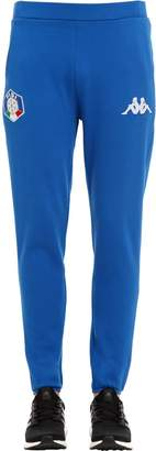 Kappa Fisi Italian Ski Team Sweatpants