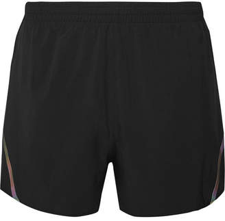 adidas Sport - Supernova Shell Shorts - Men - Black