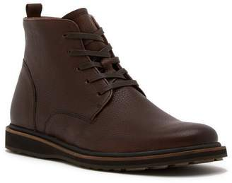 John Varvatos Brooklyn Leather Chelsea Boot