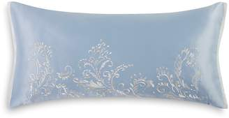 Charisma Harmony Embroidered Decorative Pillow, 14 x 28