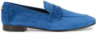 Bougeotte classic smooth loafers