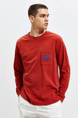 Dockers Boxy Crew Neck Sweatshirt