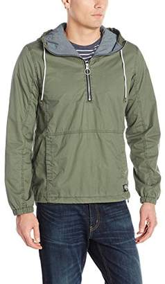 Bench Men's Pullover Hooded Jacket
