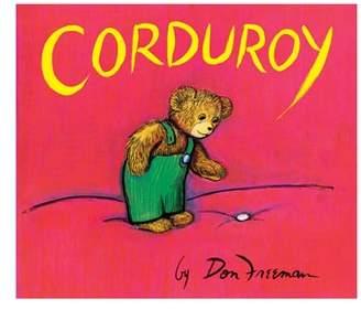Penguin Random House 'Corduroy' Board Book