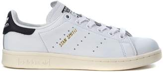 adidas Stan Smith White Leather Sneaker