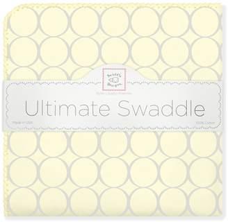 Swaddle Designs Ultimate Swaddle Blanket Premium Cotton Flannel