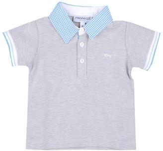 Simonetta Tiny Polo shirts - Item 37675063EG