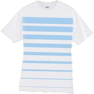 Pop Culture Men's Printed Short Sleeve Beefy T-shirt
