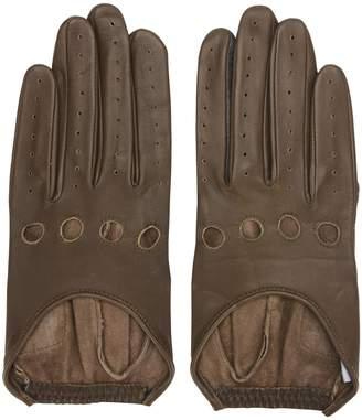 Agnelle BLITZ MOTORCYCLES x Gloves - Item 46539737ET