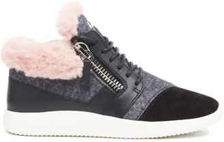 Giuseppe Zanotti Shoes