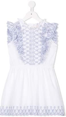 Tutu Du Monde Sweet Nettle dress