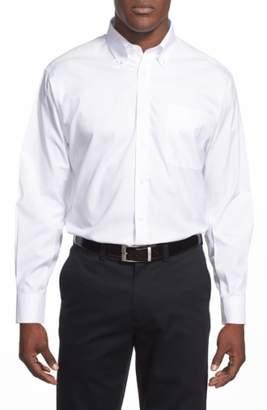 Nordstrom Smartcare(TM) Classic Fit Pinpoint Dress Shirt
