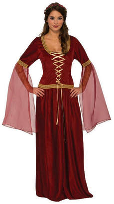 BuySeasons Women Damsel Adult Costume