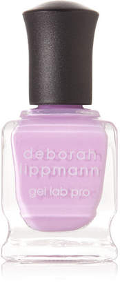 Deborah Lippmann - Gel Lab Pro Nail Polish - The Pleasure Principle $20 thestylecure.com