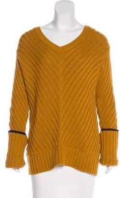 Jason Wu Knit Wool Sweater