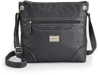 Stone & Company Nancy Super Crossbody Bag