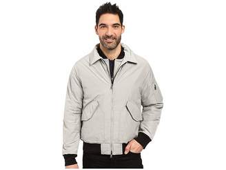 Nautica Military Bomber Jacket Men's Coat